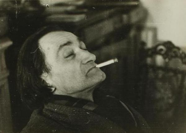 arto02 Ljudi koji su pomerali granice: Antonin Artaud