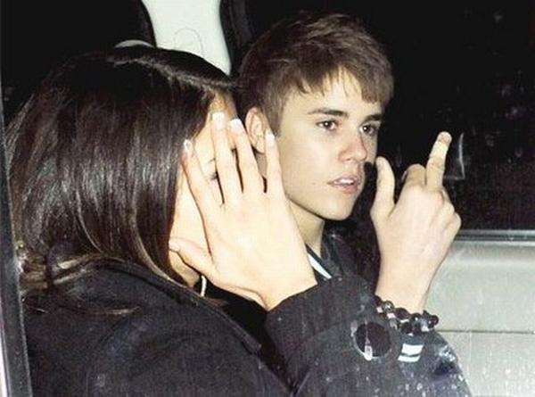 bb Trach Up: Nevaljali Bieber