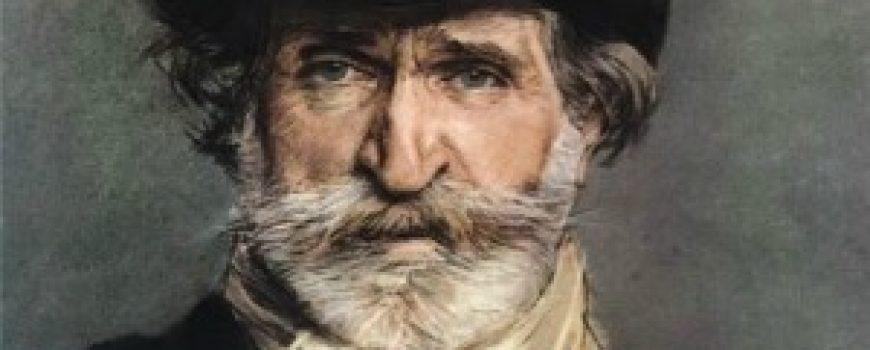 Ljudi koji su pomerali granice: Giuseppe Verdi