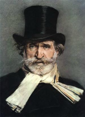 cadbb8bf6593 Ljudi koji su pomerali granice: Giuseppe Verdi