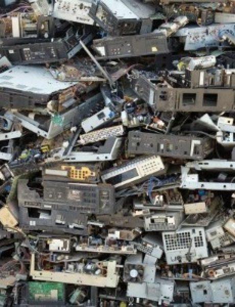 Akcija prikupljanja elektronskog otpada
