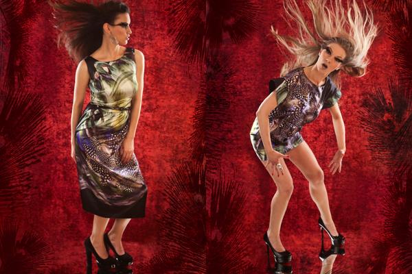 fff Kolekcija haljina: Alxemija proleće/leto 2012.