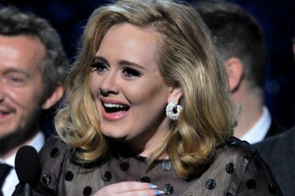 foto116 Billboard Music Awards: Adele ubedljivo najbolja