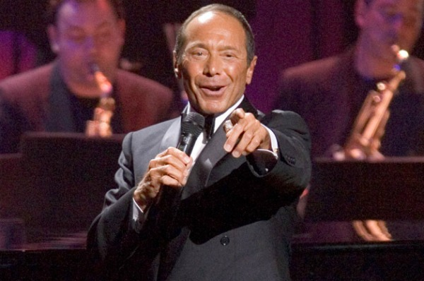 foto118 The Best of Pop: Paul Anka Times of Your Life