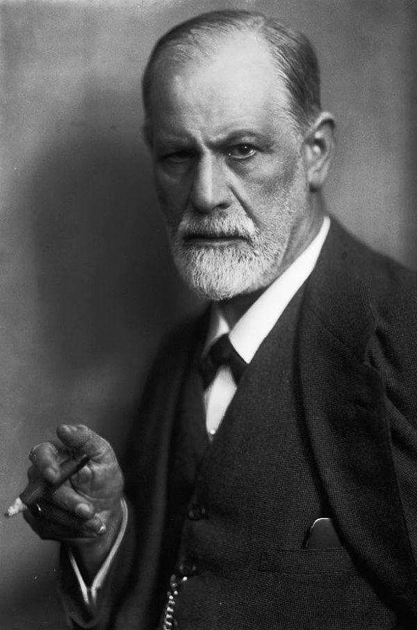 foto12 Srećan rođendan, Sigmund Freud!