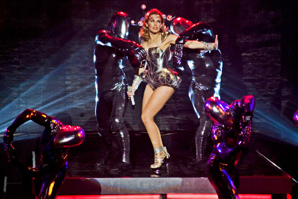 foto13 Kylie Minogue: Album najvećih hitova
