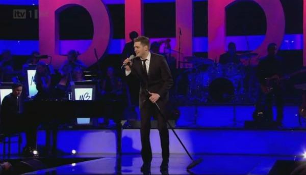 foto18 The Best of Jazz: Michael Bublé Haven't Met You Yet