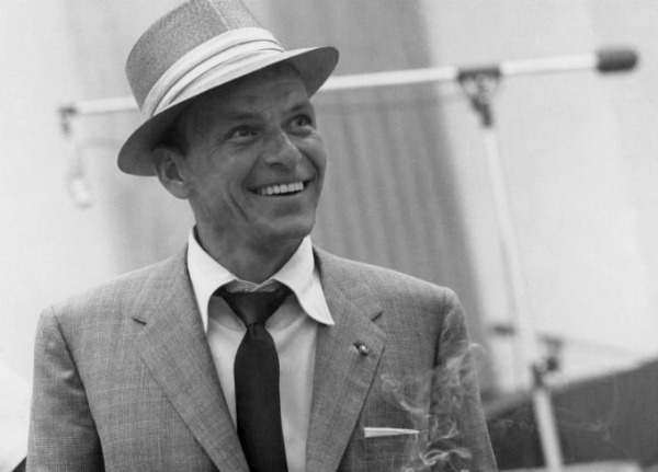 foto311 The Best of Pop: Frank Sinatra Strangers in the Night