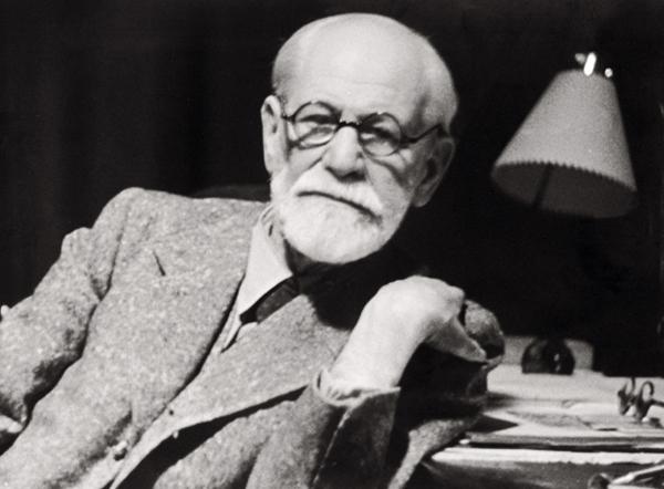 foto411 Srećan rođendan, Sigmund Freud!