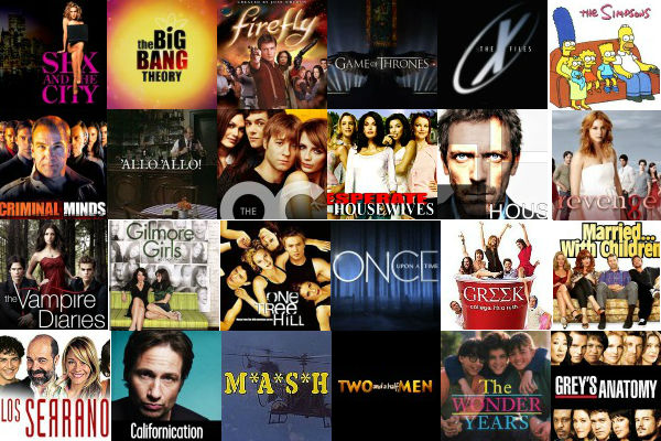 foto46 Anketa: Koja je vaša omiljena serija?