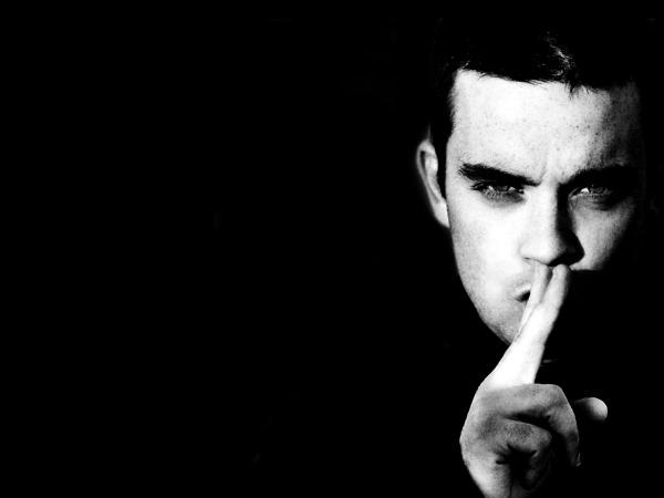 foto47 The Best of Pop: Robbie Williams Angels