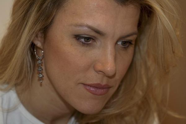 foto8 Wannabe intervju: Biljana Cincarević   Žao mi je što nemam home video
