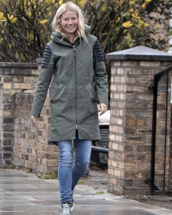 g5 Trach Up: Gwyneth Paltrow bez šminke