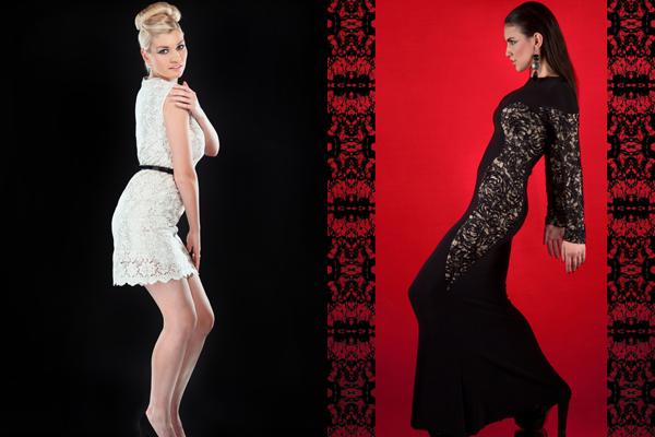 gg Kolekcija haljina: Alxemija proleće/leto 2012.
