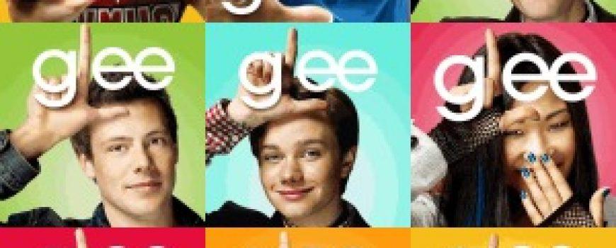 """Top 10 obrada iz serije """"Glee"""""""