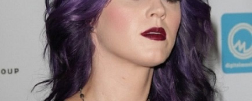 Trach Up: Oh, to si ti, Katy Perry!