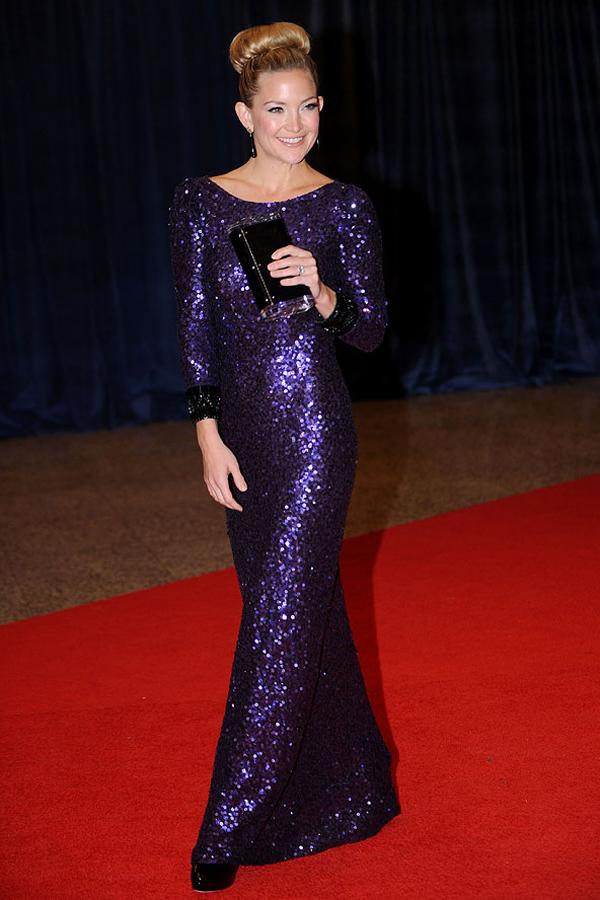khudson gl 30apr12 pa b Fashion Police: Glamurozno veče u Beloj kući