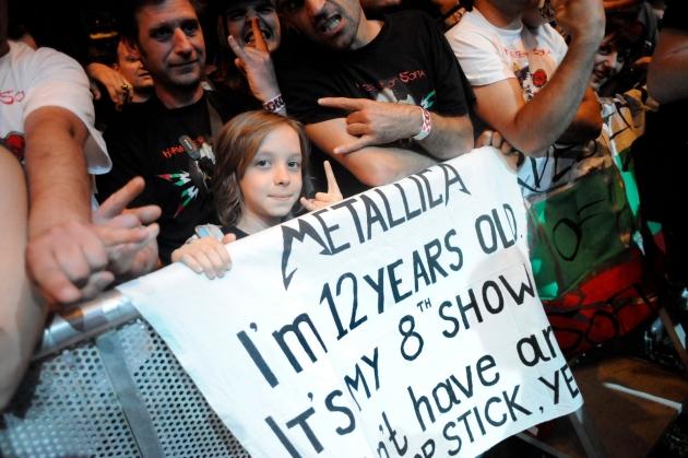 metallica Metallica ponovo sa nama