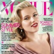 """Vogue US"": Scarlett poput Grace Kelly"
