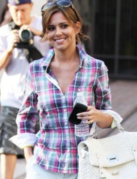 Stil dana: Cheryl Cole