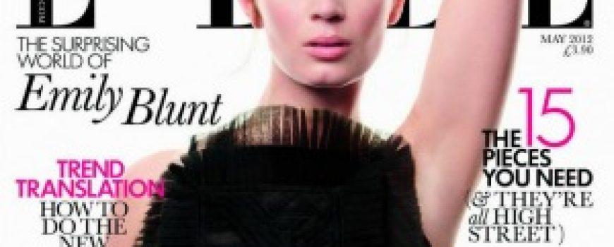 """""""Elle Uk"""": Prolećno i romantično"""