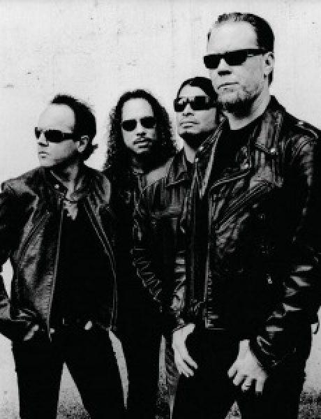Metallica ponovo sa nama