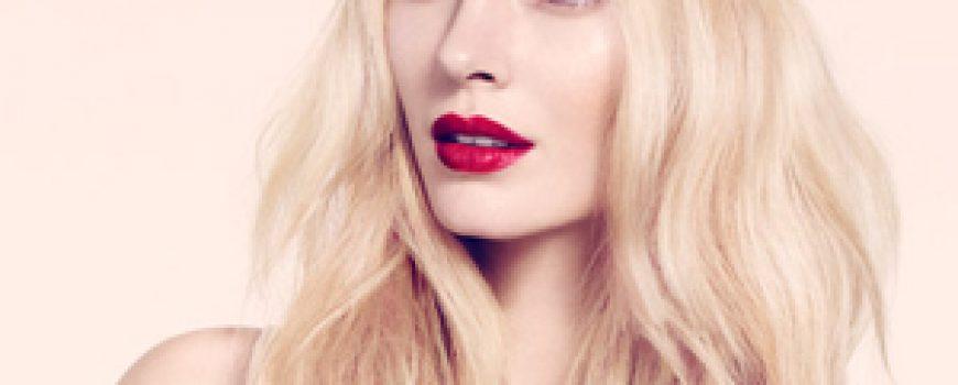Prolećna šminka za moderne princeze