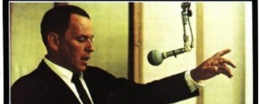 """The Best of Pop: Frank Sinatra """"Strangers in the Night"""""""