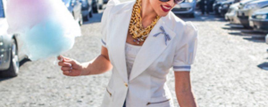 Modni predlog dana: Slatko od stila