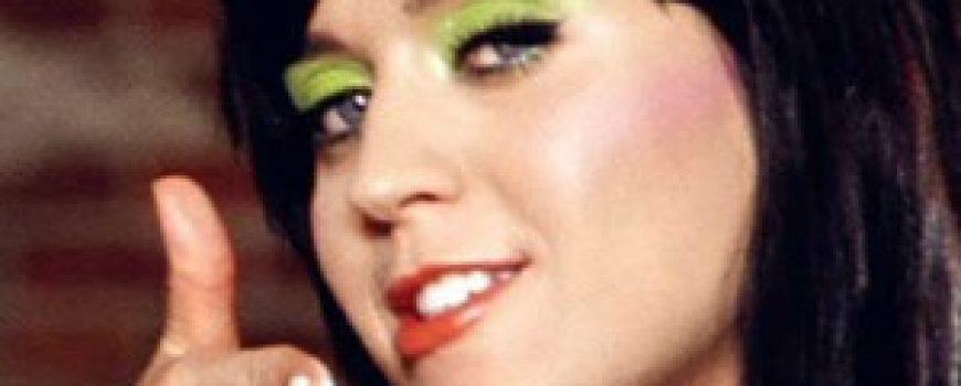 Katy Perry za sudiju