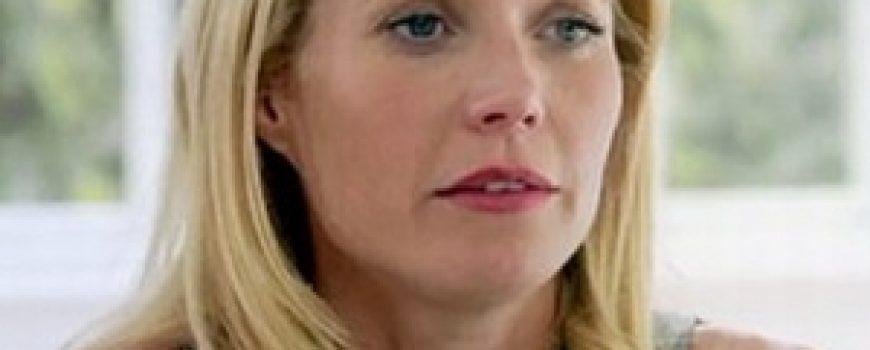 Trach Up: Gwyneth Paltrow šokirana