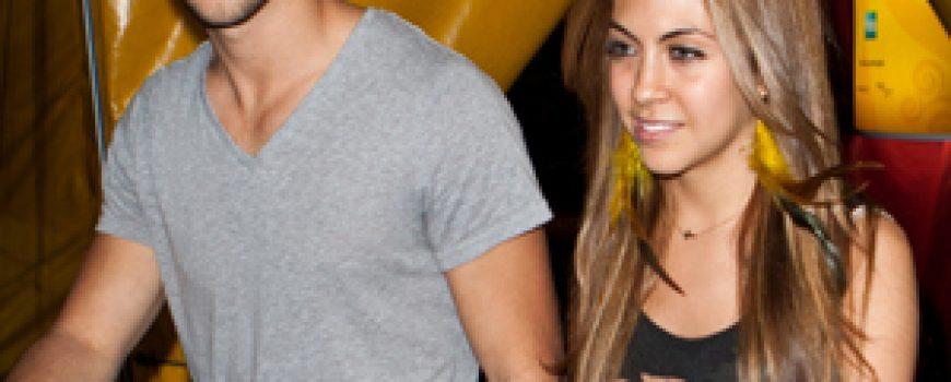 Trach Up: Taylor Lautner zaborava nema
