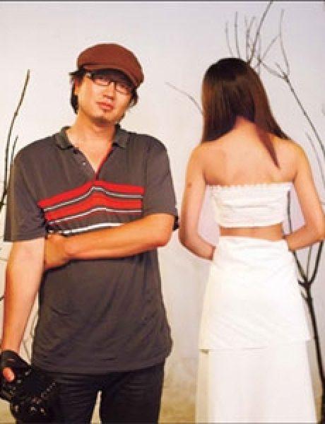 Tajanstveni Liu Jianan