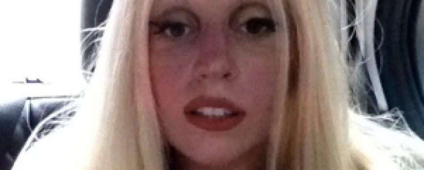 Trach Up: Lady Gaga šutnula dečka