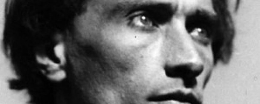 Ljudi koji su pomerali granice: Antonin Artaud