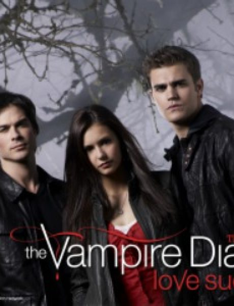 "Serija četvrtkom: ""The Vampire Diaries"""