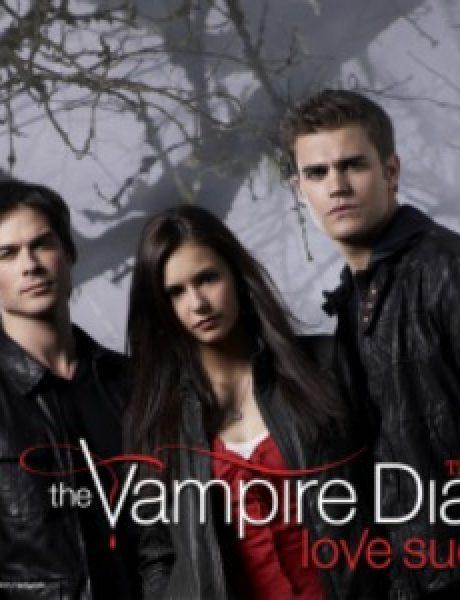 "Serija četvrtkom: ""The Vampire Diaries"""