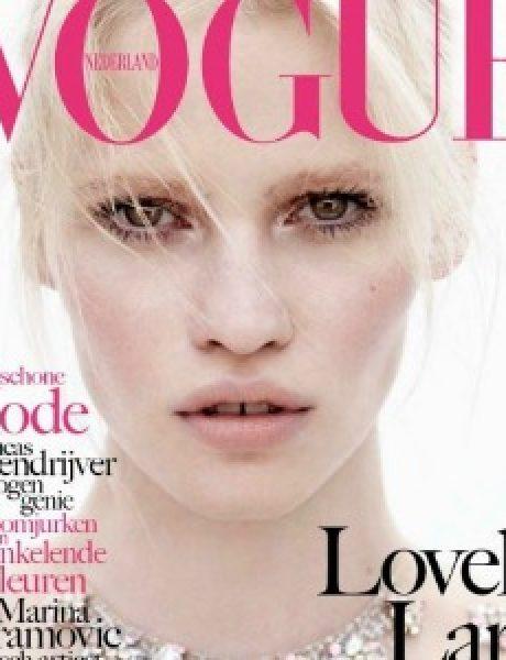 """Vogue Netherlands"": Lepota bez mane"