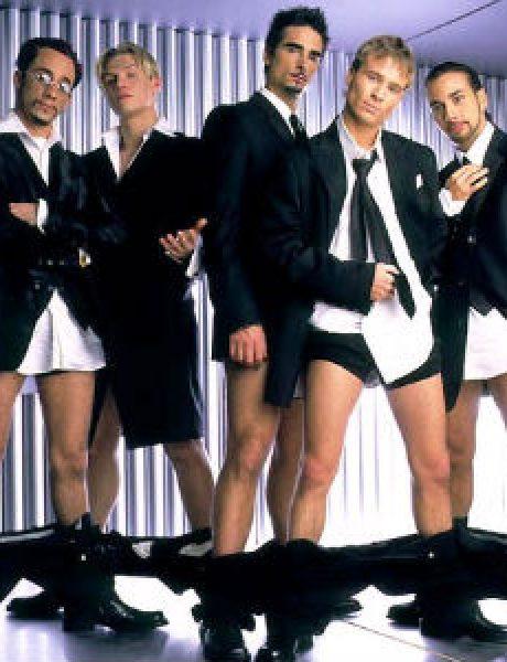 Backstreet Boys ponovo na okupu
