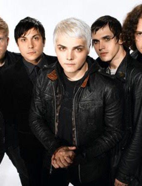 My Chemical Romance: Uskoro novi album!