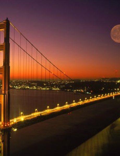 Srećan rođendan, Golden Gate!