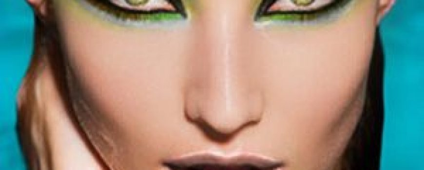 Istorija šminkanja (1. deo)