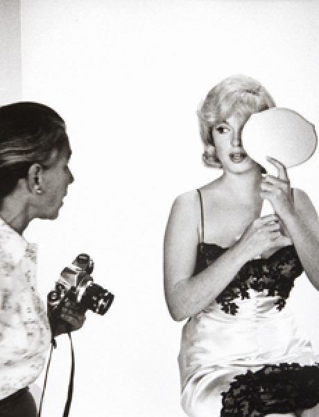 Marilyn Monroe kroz objektiv Eve Arnold