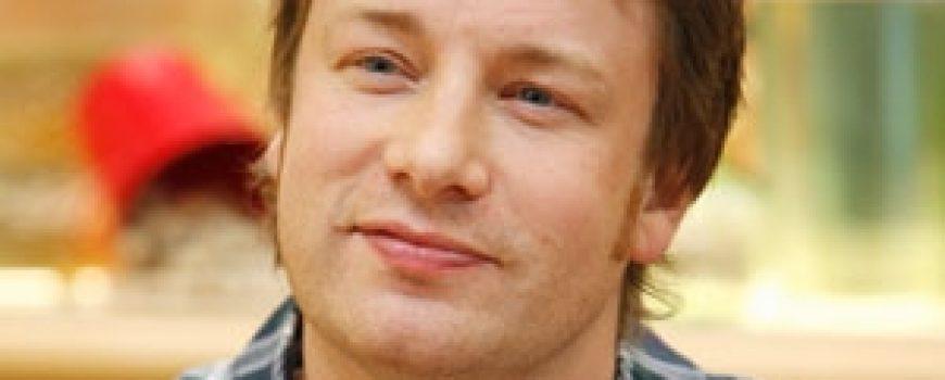 Stil moćnih ljudi: Jamie Oliver