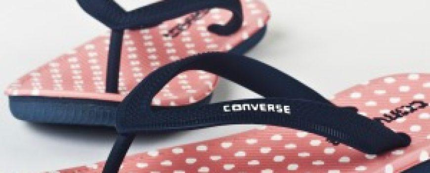 Converse Summer: Japanke