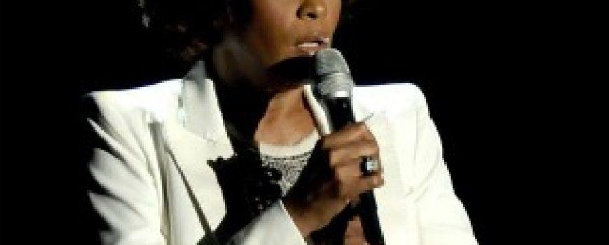 Poslednja pesma Whitney Houston