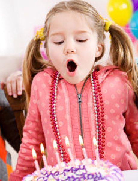 Ćaskajući sa Dunjom: Rođendanska torta