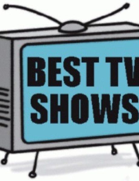 Anketa: Koja je vaša omiljena serija?
