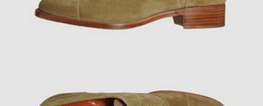 Modni rečnik: Cipele Oxford