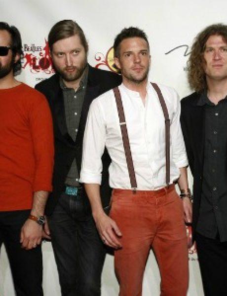 Bliži se novi album grupe The Killers